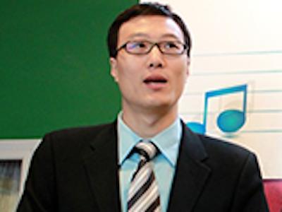 商派市场总经理刘金光