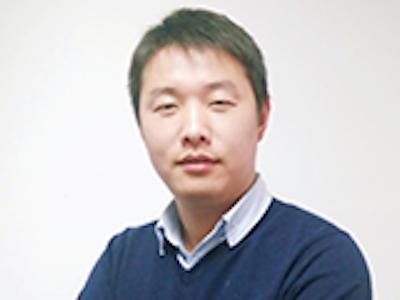商创网络项目负责人王安林