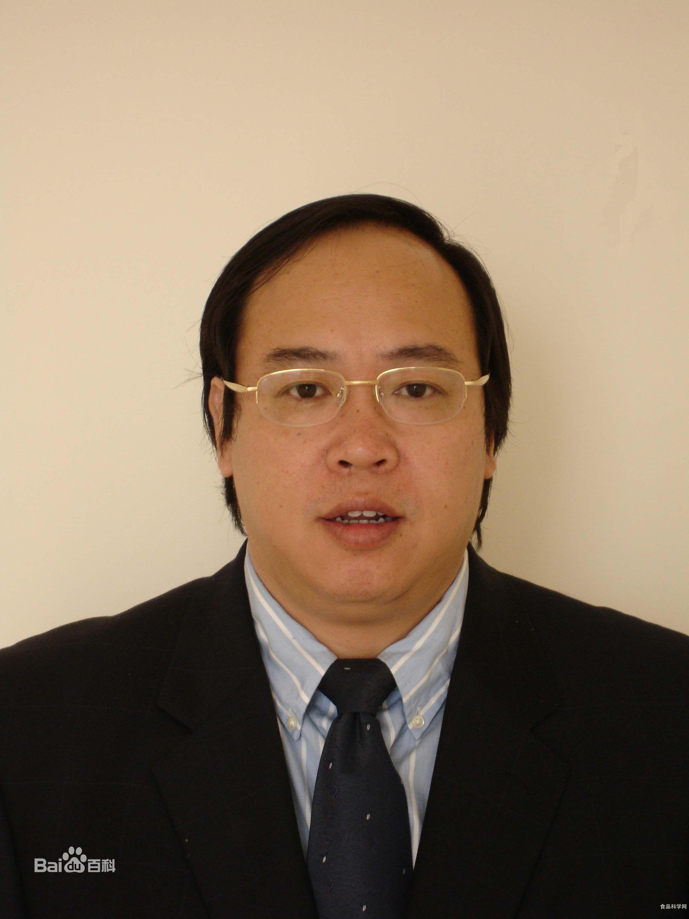 江南大学教授詹晓北
