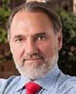 世界比较教育学会联合会会长卡洛斯·阿尔伯托·托雷斯照片