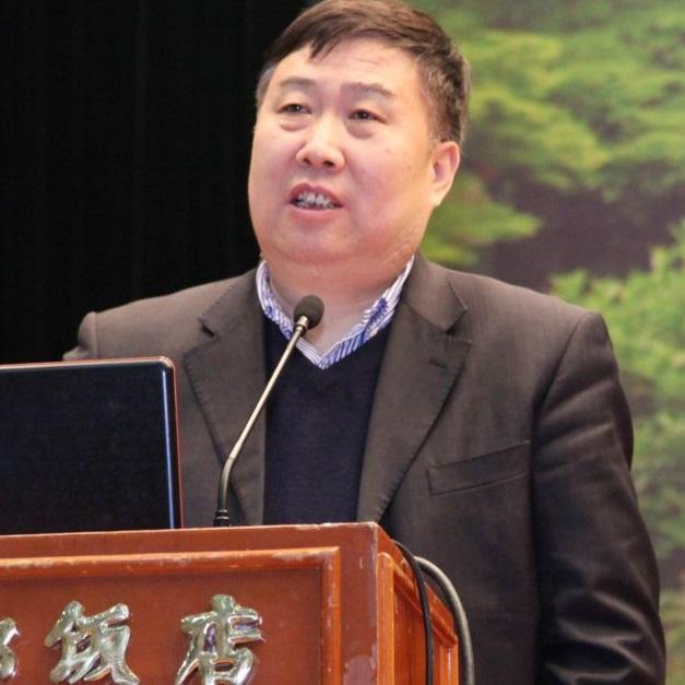 中国科学院资源环境科学与技术局局长 傅伯杰照片