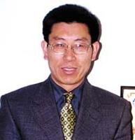 中国科学院院士周成虎