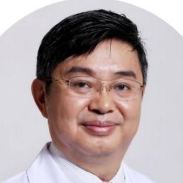 四川大学华西医院泌尿外科副主任医师沈宏照片