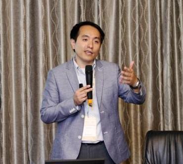 PMC 通信产品事业部资深产品经理Kevin So