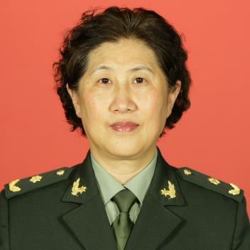 南京军区福州总医院妇产科主任宋岩峰照片