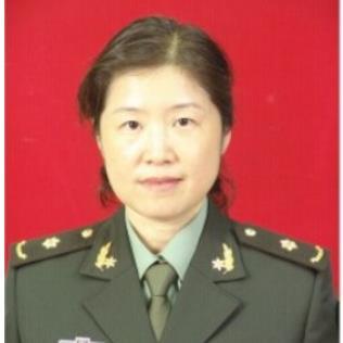 广州军区武汉总医院妇产科主任王晶照片