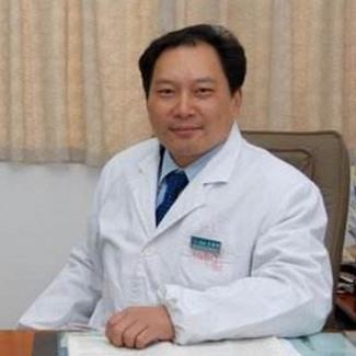 武汉协和医院妇产科主任王泽华照片