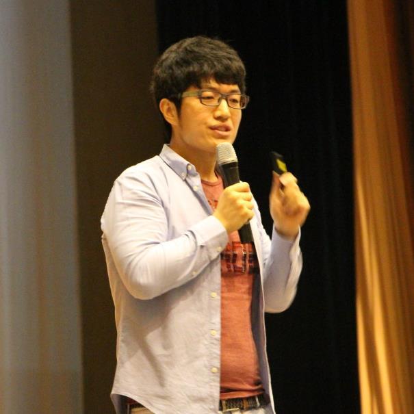 腾讯微信红包产品经理王鹏飞