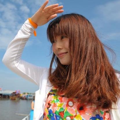 腾讯QQ空间功能、创新项目运营负责人陈婷婷
