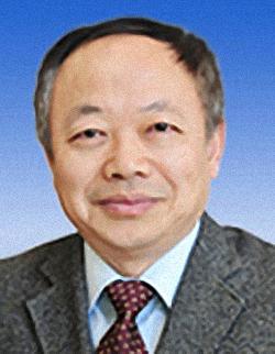国家互联网信息办公室副主任彭波照片