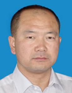 中国食品和包装机械工业协会副秘书长丁少辉照片