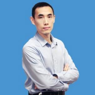 北京外国语大学高翻学院副教授姚斌照片