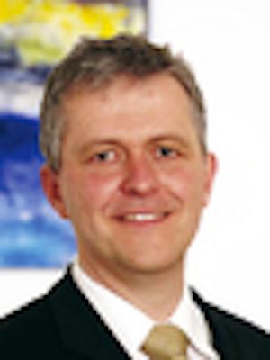 德国DYNAmore联合创始人Uli Franz