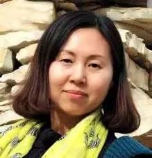 北京市教委幼教师资培训中心讲师陈可昉照片