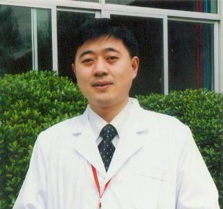 天津北辰北门医院副院长王遵来