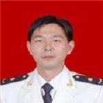 东省广州市海珠区中国人民解放军第四二一医院副主任侯昊照片