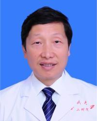 郑州大学第二附属医院疼痛科副主任庄志刚