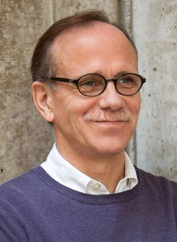 国际著名神经生物学家Fred H. Gage