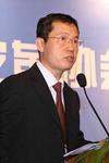 中国皮革协会常务副理事长苏超英照片