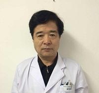 天津医科大学第二医院疼痛科主任郑宝森照片