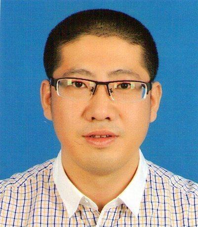 北京汉章针刀医学研究院江西学术部主任卢胜春照片