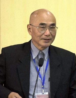 华南理工大学教授,博士生导师吴庆洲照片