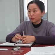 中国建筑科学研究院建筑设计院副院长曾捷照片