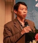 北京市水科学技术研究院副总工张书函