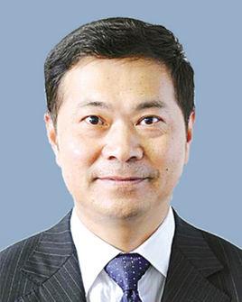 余姚市副市长卢建国照片