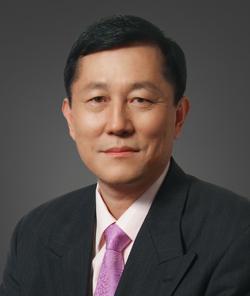 零点研究咨询集团高级副总裁、零点国际发展研究院院长冯晞照片