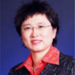 中国通信学会信息网络专业委员会主任赵慧玲照片