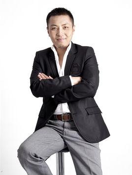 樂貨網創始人兼CEO蔡虎照片