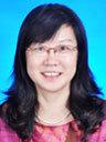 Alphamab, ChinaExecutive Vice PresidentCuihua (Chloe) Liu照片