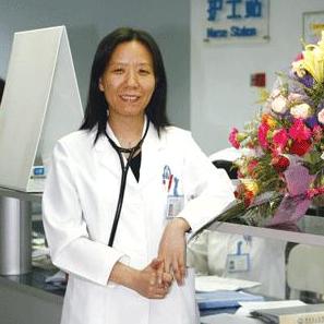 广东省人民医院主任医师杜欣