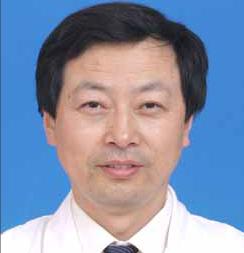 浙江中医院血液科副主任沈建平照片