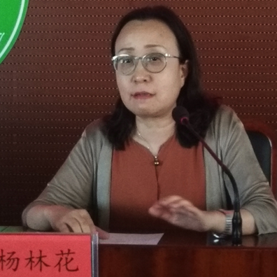 山西医科大学第二医院血液科主任杨林花