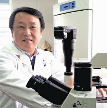 温州医学院附属第一医院主任医师俞康