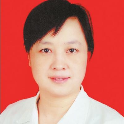 新乡市中心医院血液科副主任医师展新荣照片