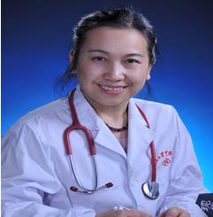武汉大学中南医院血液科科主任左学兰