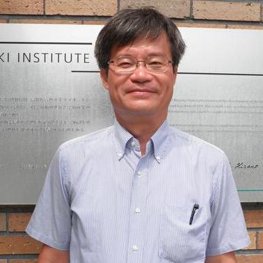 诺贝尔物理学奖Hiroshi Amano