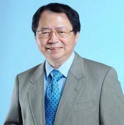 亚洲太平洋先进材料学术院院士陈力俊照片