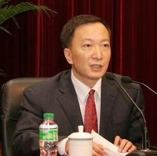电子科技大学校长李言荣