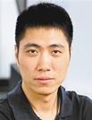 华大基因 王俊照片