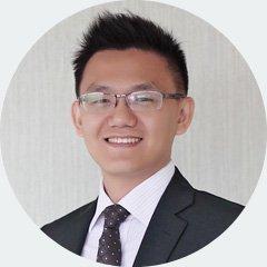 中华人力资源管理协会讲师吴毅勋照片