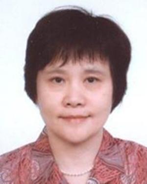 北京协和医院妇产科主任医师刘珠凤照片