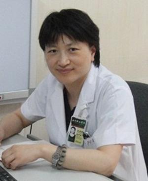北京协和医院妇产科主任医师史宏晖照片