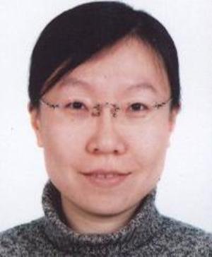 北京协和医院妇产科副主任医师周希亚照片