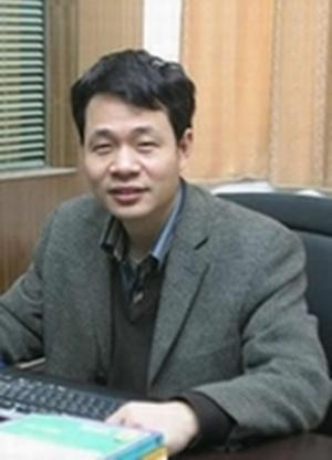 西安電子科技大學科學研究院副院長石光明照片