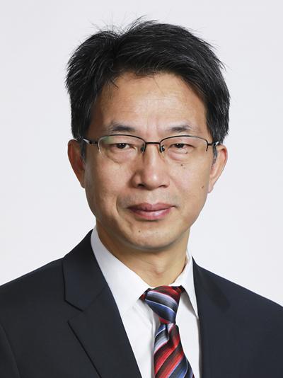 中科院沈阳自动化所副所长史泽林照片