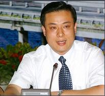 广东省旅游局局长杨荣森照片